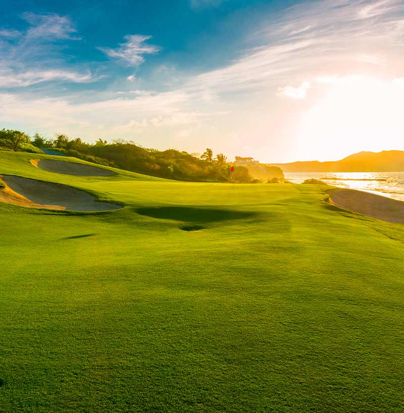 Kenmare Golf Course | The Lansdowne Hotel Kenmare