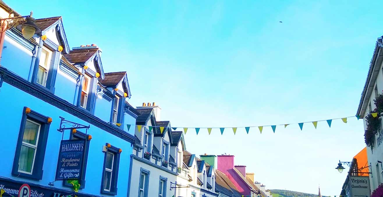 Neidín - The Little Nest | The Lansdowne Hotel Kenmare
