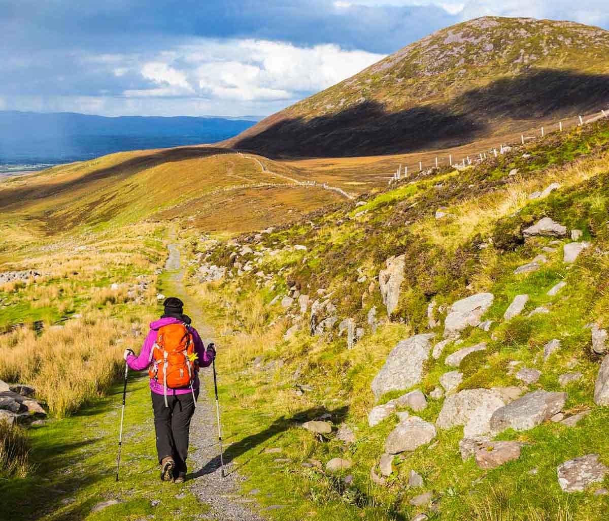 Famous Kerry Walks | The Lansdowne Hotel Kenmare