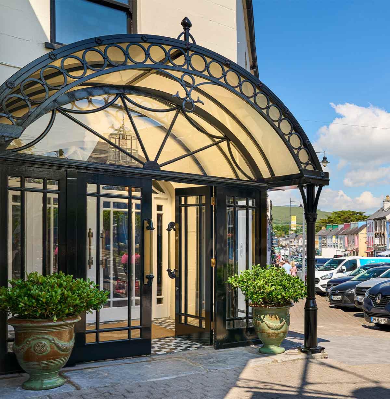 Hotel | The Lansdowne Hotel Kenmare