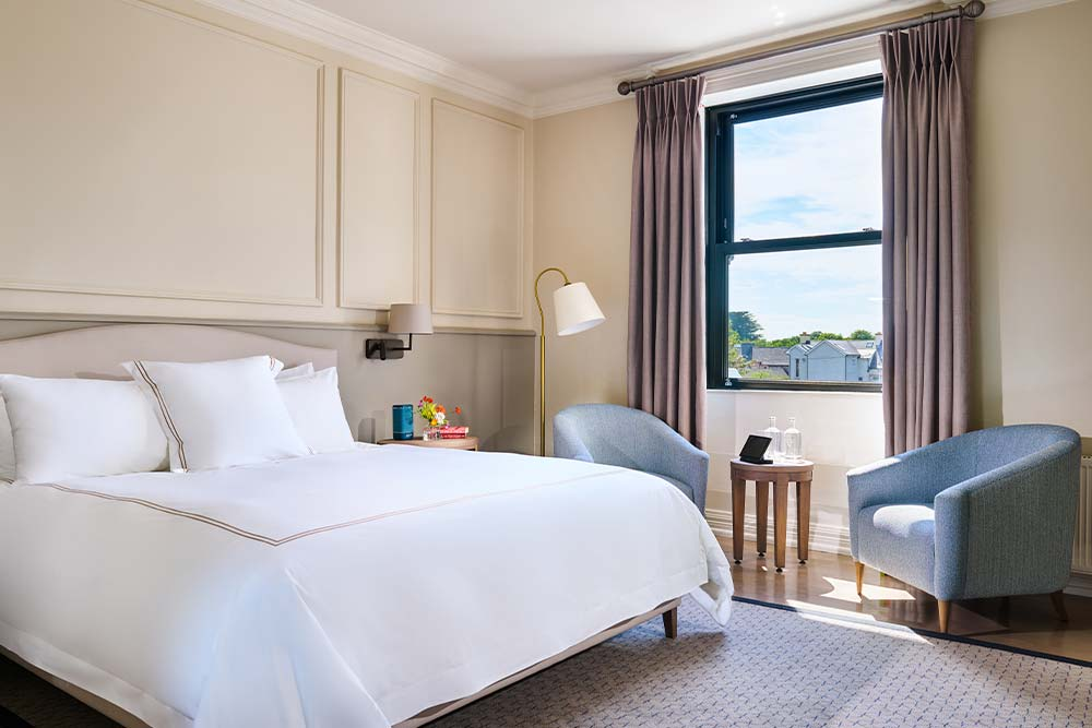 Stay With Us | The Lansdowne Hotel Kenmare